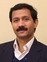 Sagar Kamarthi